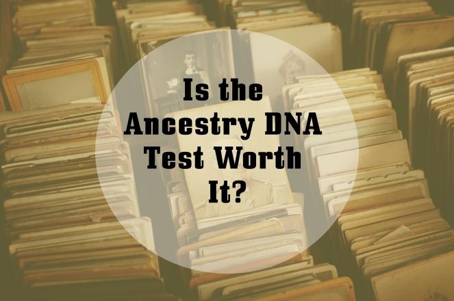 ancestrydnatest