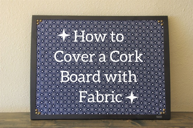 Corkboardfabric